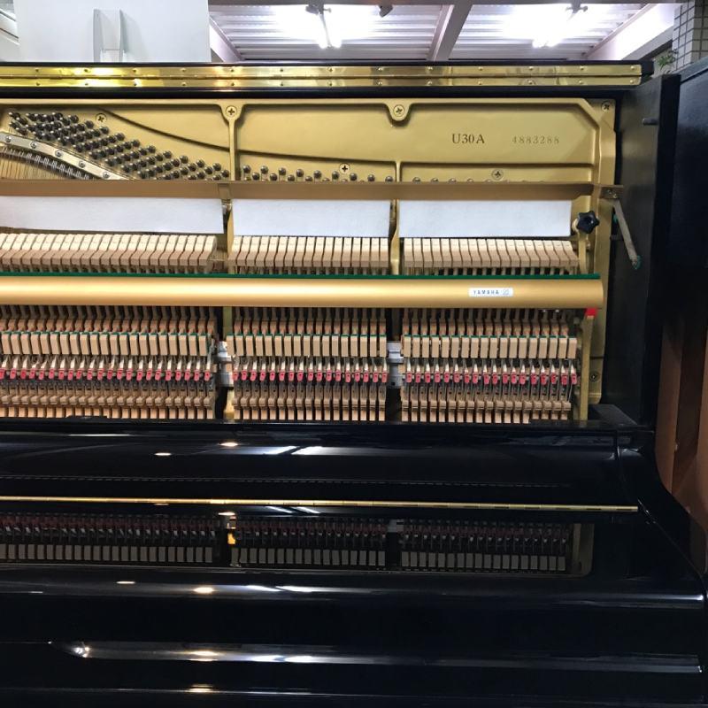 chot pin piano yamaha u30a