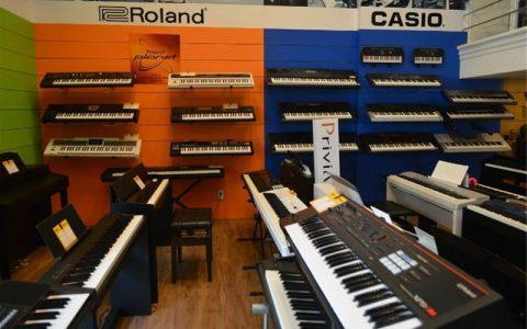 Những cây đàn organ giá rẻ dưới 5 triệu bán chạy hiện nay
