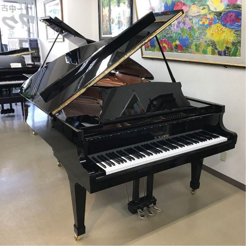 dan grand piano kawai kg3e