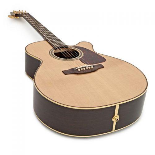 dan guitar Takamine P5NC