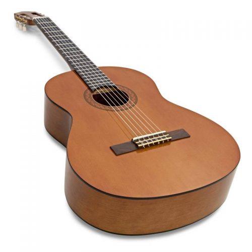dan guitar Yamaha C40