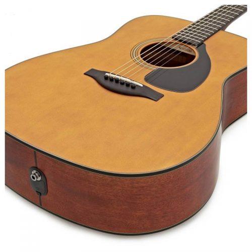 dan guitar Yamha FG3