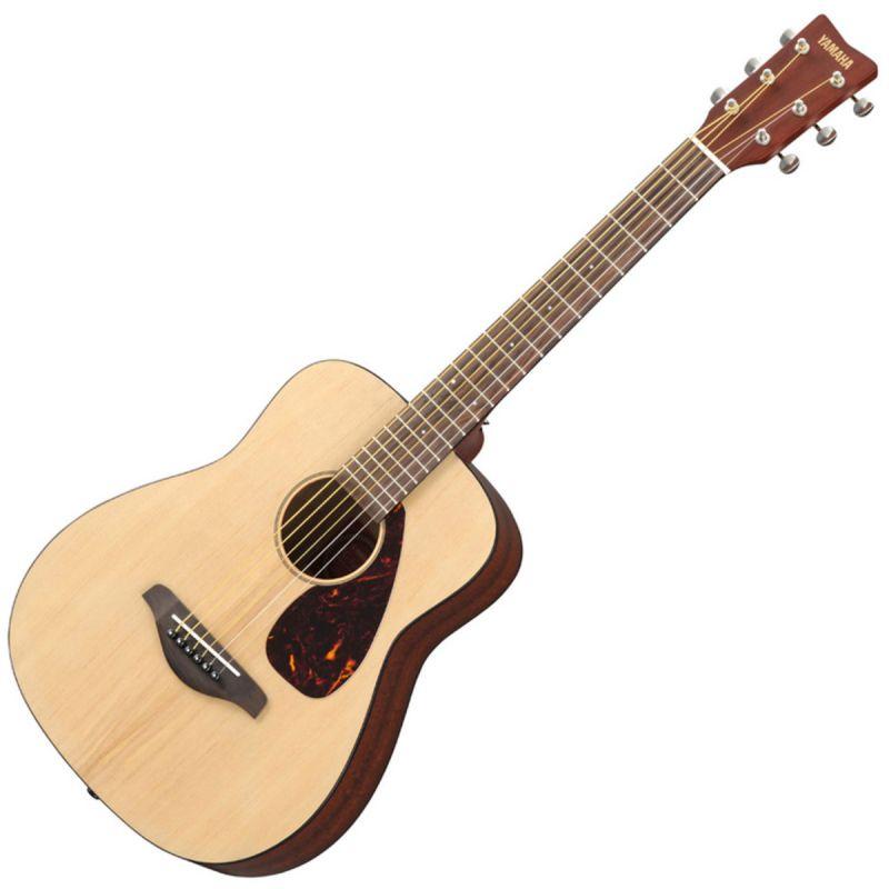 dan guitar acoustic yamaha jr2
