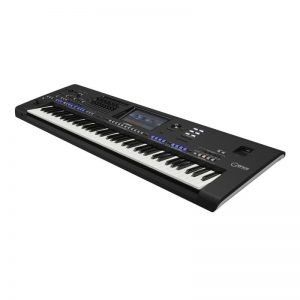 dan keyboard Yamaha Genos