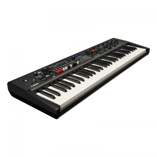 dan keyboard Yamaha YC61