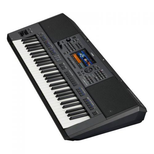 dan keyboard chuyen nghiep Yamaha PSR-SX700