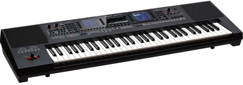 dan keyboard roland ea7
