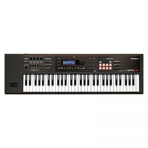 dan keyboard roland xps-30