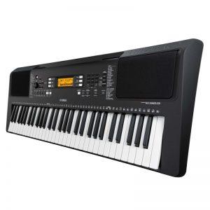 dan organ Yamaha PSR-E363