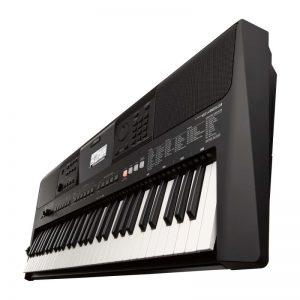 dan organ Yamaha PSR-E463