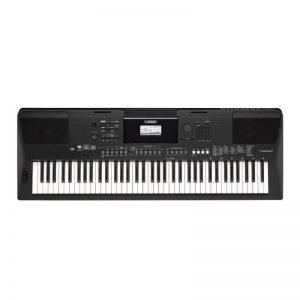 dan organ Yamaha PSR-EW410
