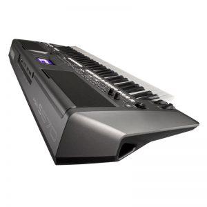 dan organ Yamaha PSR-S670