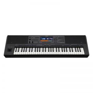 dan organ Yamaha PSR-SX700
