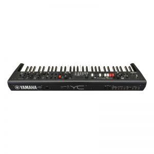 dan organ Yamaha YC61