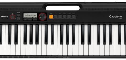 TOP 5 đàn organ Yamaha và Casio mới nhất bạn nên mua?