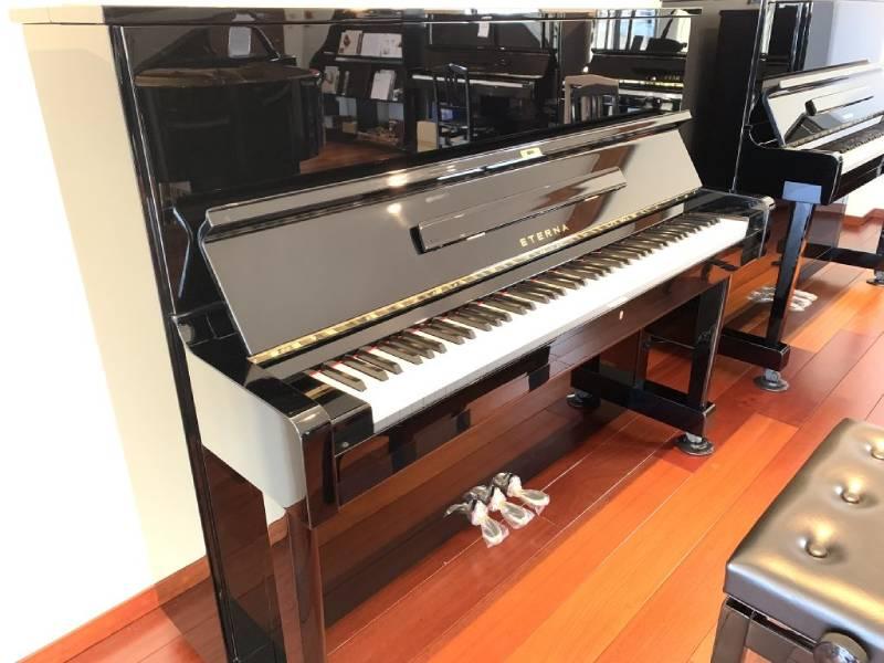 dan piano Eterna