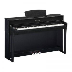 dan piano dien Yamaha CLP-735