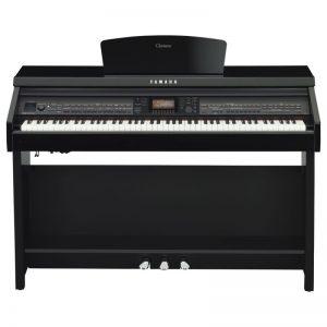 dan piano dien Yamaha CVP-701