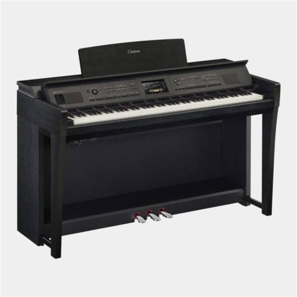 dan piano dien Yamaha CVP-805