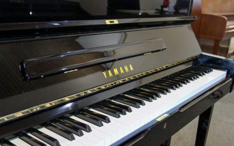 Cập nhật bảng giá đàn piano Yamaha cũ năm 2021