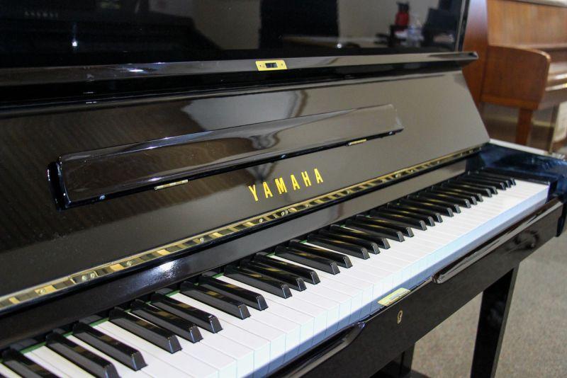 dan piano yamaha u1h cu