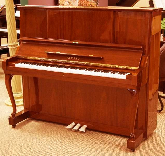dan piano yamaha w106 cu