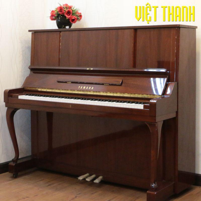 dan piano yamaha w106b