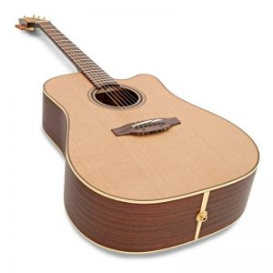 guitar Takamine P3DC
