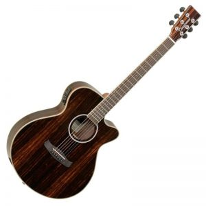 guitar Tanglewood DBT SFCE AEB