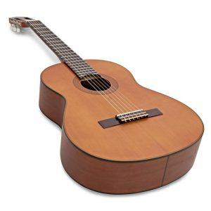 guitar Yamaha CG122MS
