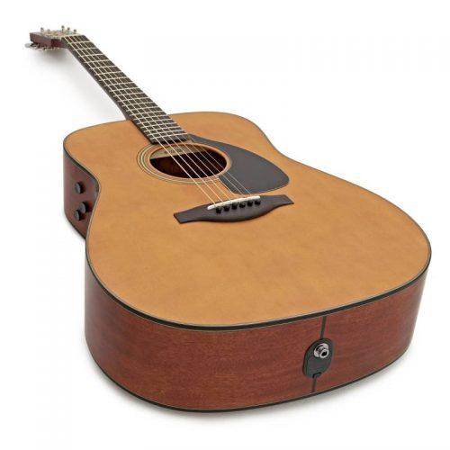 guitar Yamaha FGX3