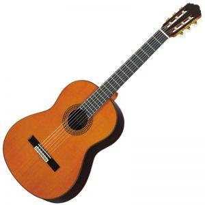 guitar Yamaha GC22C