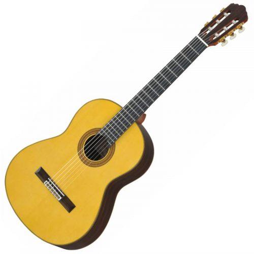 guitar Yamaha GC32S