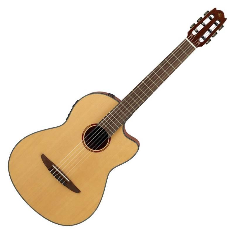guitar Yamaha NCX1