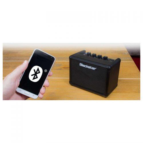 ket noi Blackstar Fly 3 Bluetooth