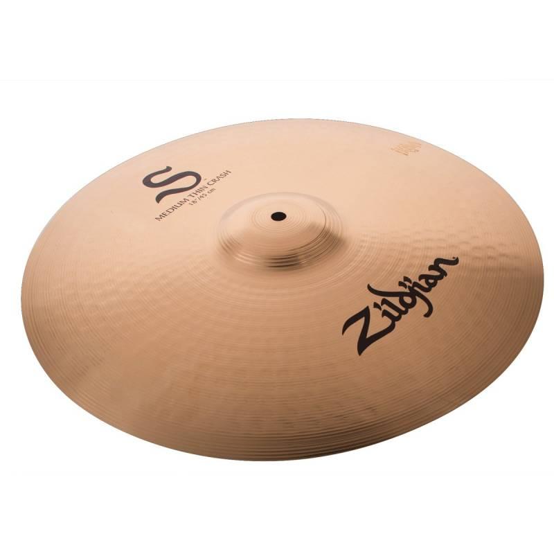 la Cymbal Zildjian S390