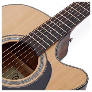loa that am guitar Takamine GF30CE