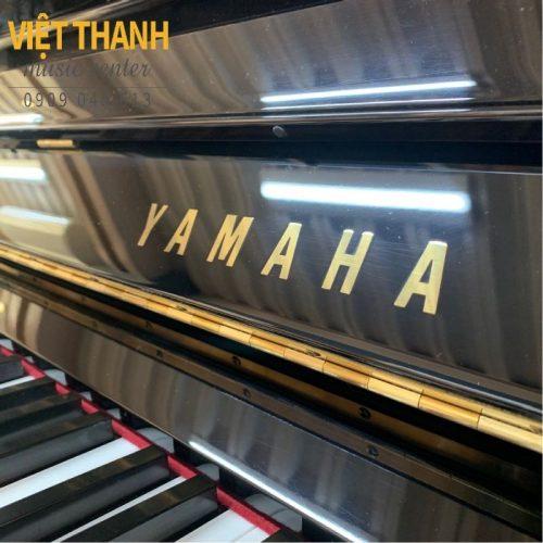 logo Yamaha YU3