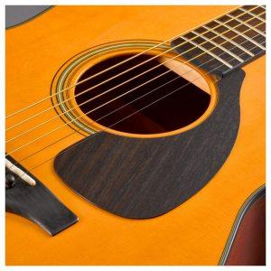 mat dan guitar Yamha FG5