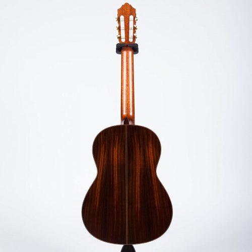 mat san guitar Yamaha CG192S