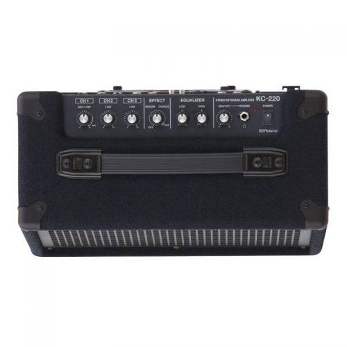 mat sau ampli keyboard Roland KC-220