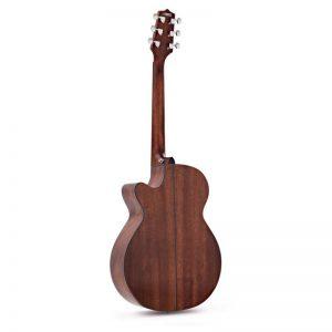 mat sau guitar Takamine GF30CE