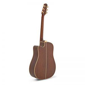 mat sau guitar Takamine P3DC