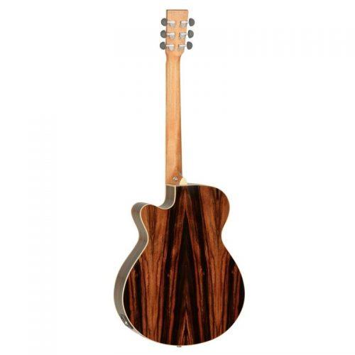 mat sau guitar Tanglewood DBT SFCE AEB