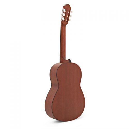 mat sau guitar Yamaha CG122MS