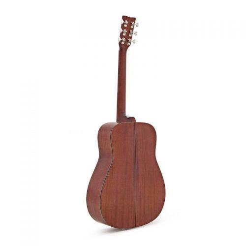 mat sau guitar Yamaha FGX3