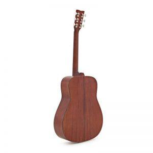 mat sau guitar Yamha FG3
