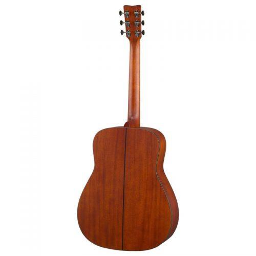 mat sau guitar Yamha FG5