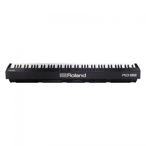 mat sau piano Roland RD-88