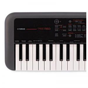 nua ben trai organ Yamaha PSS-A50